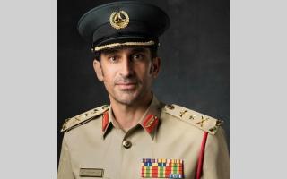 شرطة دبي تحصد 7 جوائز تميز دولية thumbnail
