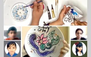 الصورة: «أطفال الشارقة»: برامج ثقافية وفنية وموسيقية «عن بعد»