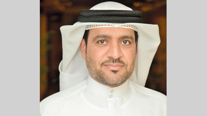 إبراهيم الكمالي: «تعزيز إجراءات السفر الآمن، وترسيخ موقع مطار دبي الدولي كأفضل مطارات العالم».