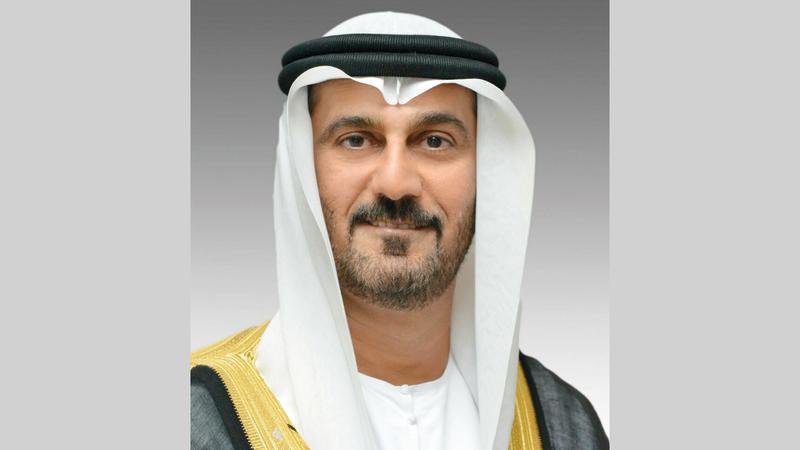 حسين الحمادي:  «ولي أمر الطالب شريك أساسي في بناء أسس ريادة التعليم، ودوره محوري».