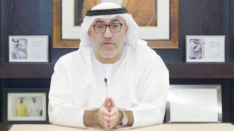 عبدالرحمن العويس:  «استراتيجية التعامل مع الوباء لن تكتمل دون الالتزام بالإجراءات الاحترازية».