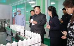 الصورة: كوريا الشمالية تعاقب بـ «الأشغال الشاقة» من يخالفن قواعد المظهر