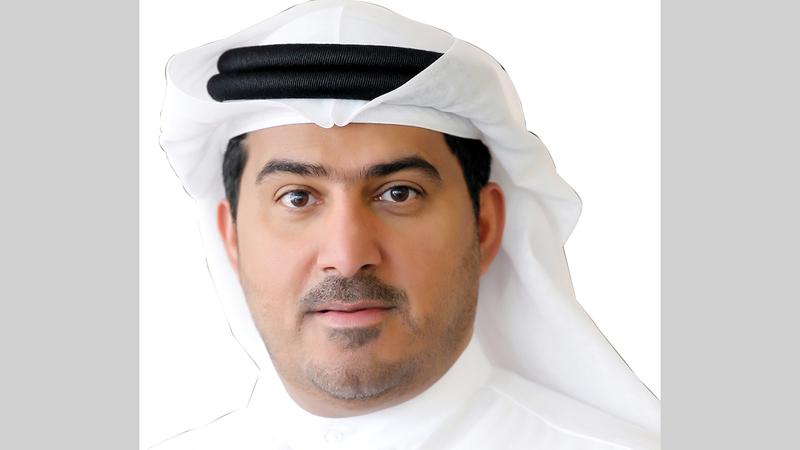 خليفة الشامسي: «الجائحة أثبتت أن التغيير الذي حدث لا رجعة فيه، وأن العالم الجديد قائم على الخدمات الرقمية».