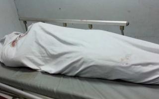 الصورة: من أجل المال.. مدمن مخدرات يقتل زوجته أمام طفلتيها في مصر