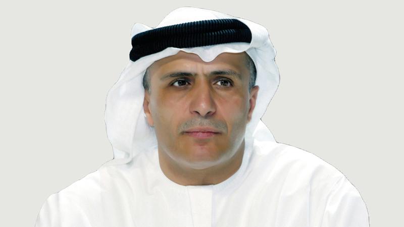 مطر محمد الطاير: «الاستراحات الدائمة والمؤقتة تدعم مبادرة خط دبي للحرير».