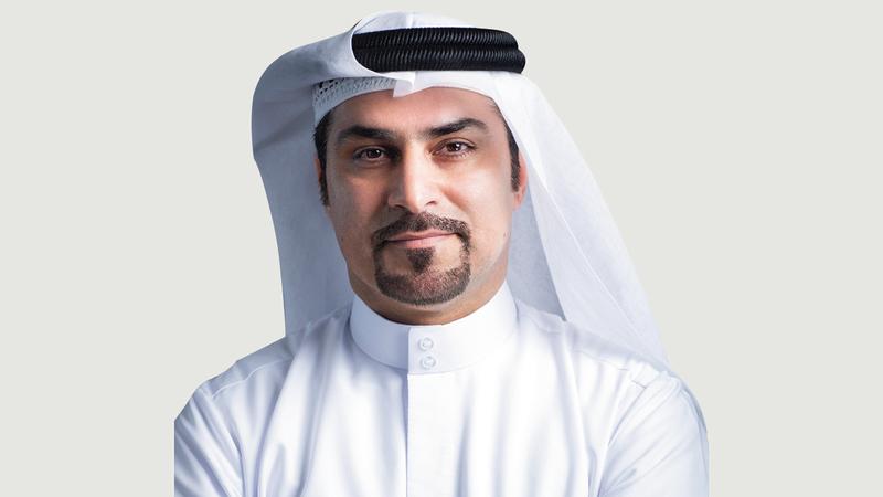 فهد القرقاوي: «الإمارات كانت من الدول القليلة من حيث جاهزيتها العالية في التعامل مع تداعيات أزمة (كورونا)».