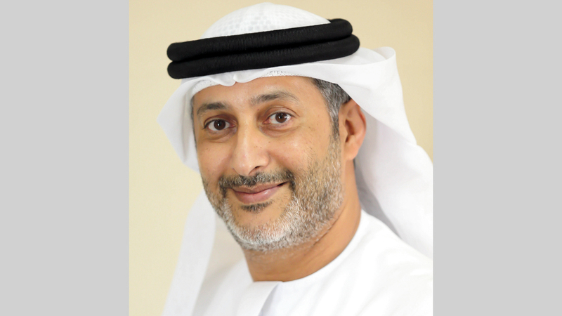 محمد حارب: «ستتوافر فرصة الإبحار في بحيرة البرج أشهر النوافير المائية الاستعراضية ذات التقنيات العالمية».