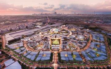 الصورة: مفوضو أجنحة: «إكسبو 2020 دبي» فرصة لتعزيز الانتعاش الاجتماعي والاقتصادي