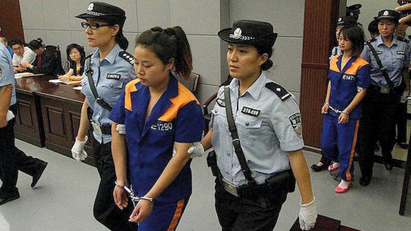 تايلاند تشدد العقوبة على جرائم المخدرات البسيطة.   أرشيفية
