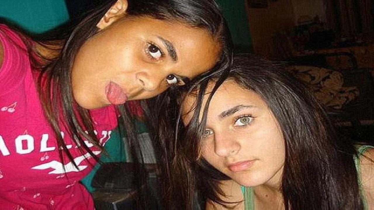 الضحيتان أمينة وسارة.   أرشيفية