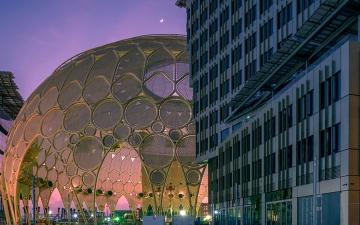 الصورة: «إكسبو 2020 دبي»: الإمارات على أتم الاستعداد لإقامة حدث عالمي