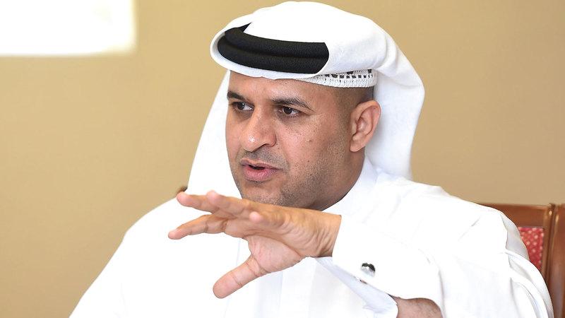 علي حمد: «موضوع تقنية الفيديو بالغ الصعوبة، بخلاف اعتقاد البعض سهولة تطبيقها».