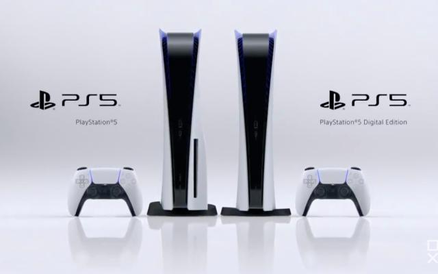 الصورة: أسعار وموعد طرحه ..PlayStation 5 في الأسواق
