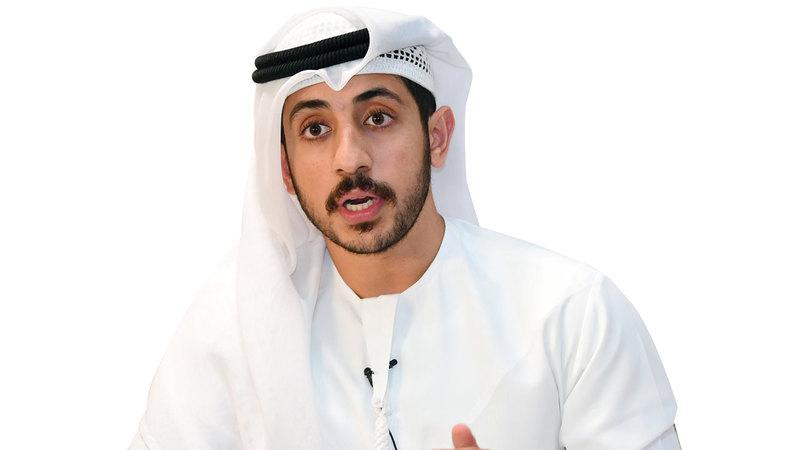 أحمد السميطي: «مهنة الإرشاد السياحي تتطلب مهارات وخبرات ومعرفة واسعة».