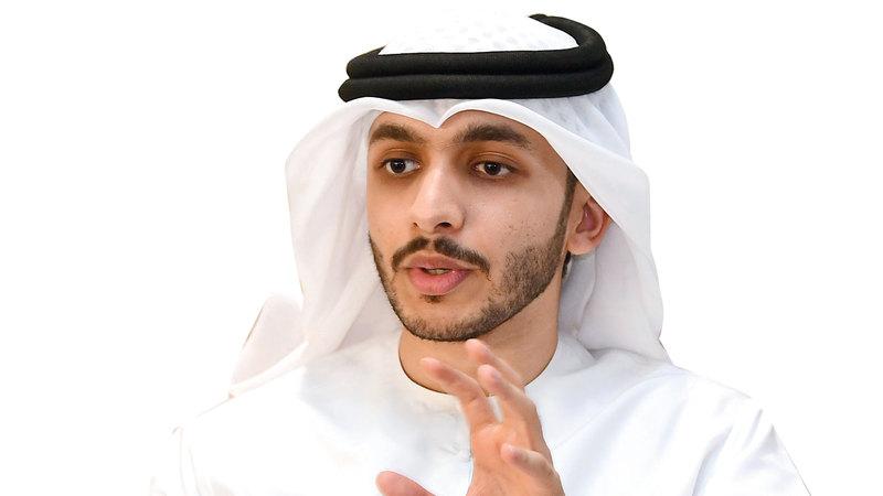 عبدالله العبيدلي: «المبادرة تهدف إلى إعادة اكتشاف الإمارات بأعين مواطنيها».
