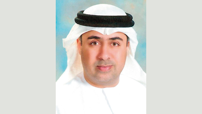 إبراهيم عبيد الزعابي:  «المرحلة فرصة لإعادة هيكلة شركات التأمين، والدخول في تحالفات مباشرة».