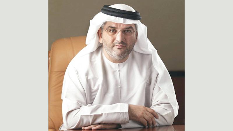 راشد البلوشي:  «هناك إقبال كبير  على رخص زراعة الصحراء، بعد استحداث 15 نشاطاً لصغار المنتجين».