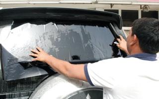 مخالفة 67.7 ألف سائق في الدولة لزيادة «المخفي» خلال عامين thumbnail