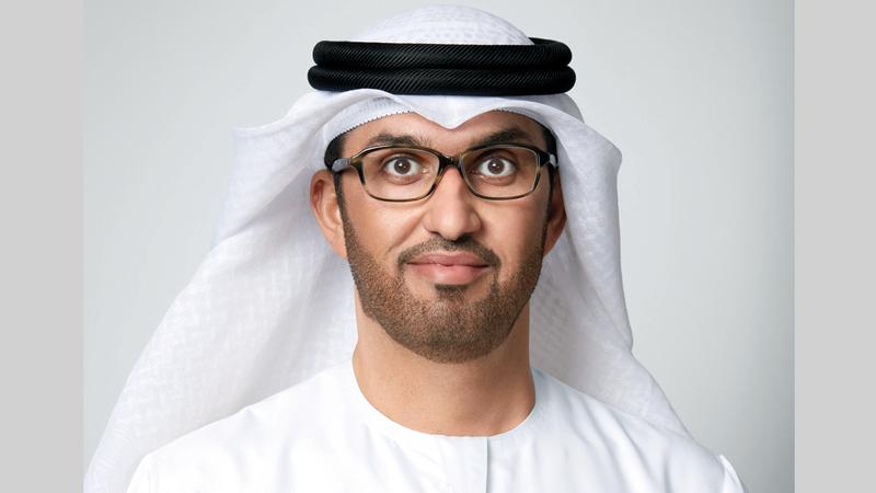 سلطان الجابر: «الشراكة الجديدة توفر لـ(أدنوك) سيولة نقدية من أصول عقارية غير مرتبطة بأعمالها الأساسية».