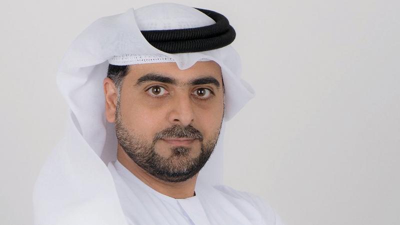 عبدالحميد الخشابي:  «(المجموعة) تعتزم التوسع، خلال العام المقبل، خارج إمارة دبي، للمرة الأولى».