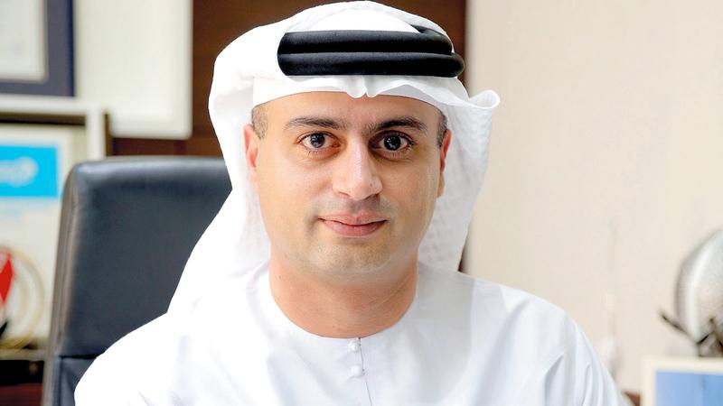 الدكتور مروان الملا: «دبي حافظت  على موقع الصدارة  في العالم العربي، للعام الثاني  على التوالي».