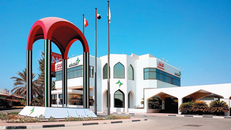 20 مركزاً طبياً متخصصاً تعمل في الإمارة.  الإمارات اليوم