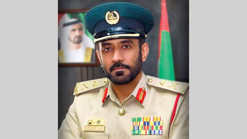 اللواء محمد الزفين:  الحملة تعزز السلامة المرورية، وتحد من الحوادث المرورية وحالات الدهس.