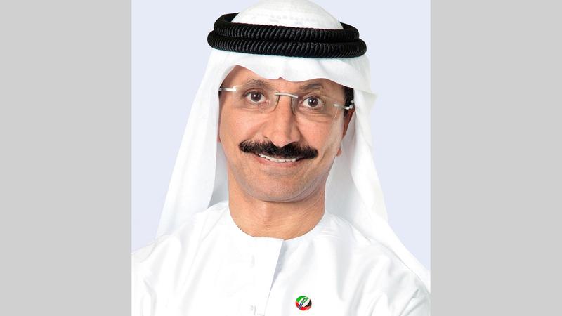 سلطان بن سليم:  «الفرص الاستثمارية في قطاع الموانئ والخدمات اللوجستية تمثل أهمية كبيرة».