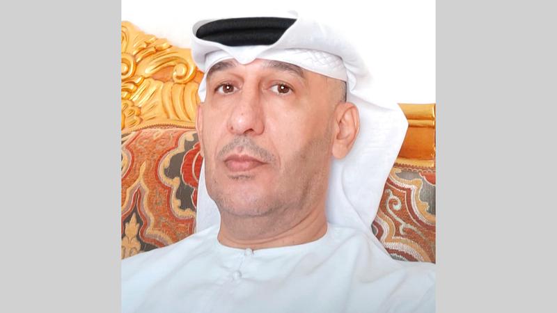 محمد الطنيجي : المدرب السابق للفريق الأول لنادي الذيد