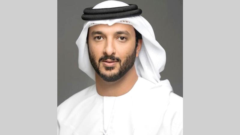 عبدالله بن طوق المري:  «وزارة الاقتصاد  تعمل على  تنفيذ 33 مبادرة  لدعم القطاعات الاقتصادية».