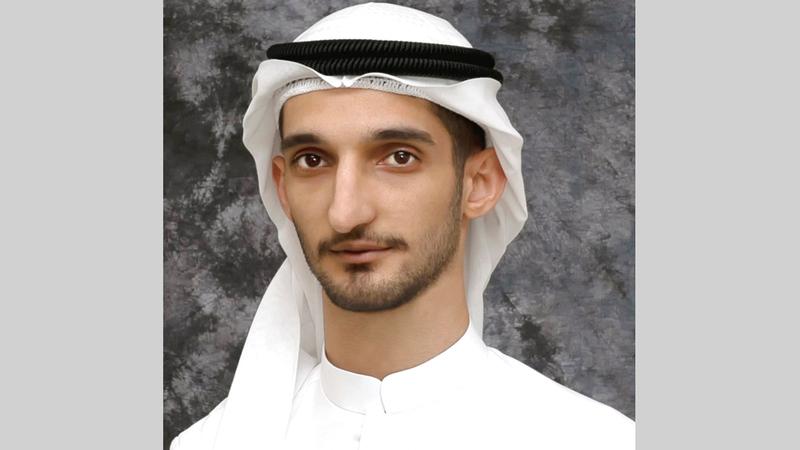 عبدالعزيز الحبسي: «إطلاق الصفحة يتماشى مع جهود الإمارات لجعل التنقل الجوي من الدولة وإليها آمناً».