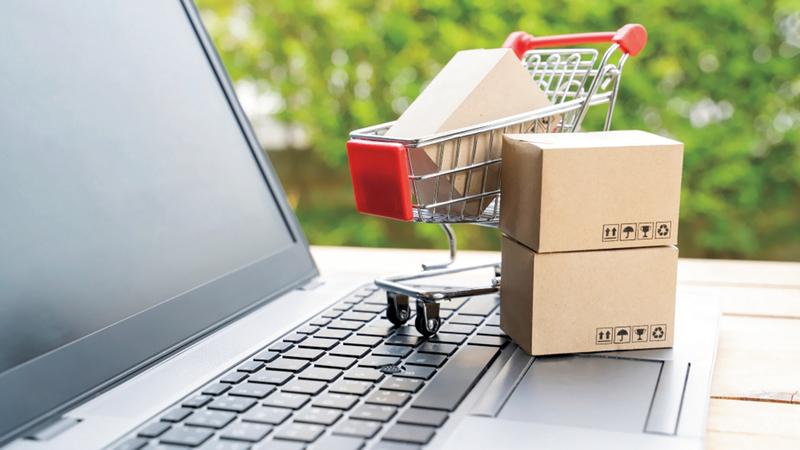 يتم توصيل المنتجات في غضون 60-90 دقيقة من وقت الشراء عبر الإنترنت. أرشيفية