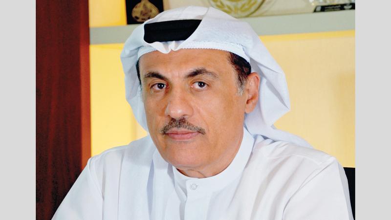 محمد الأنصاري: «عودة الحركة للأنشطة أسهمت في استعادة نشاط سوق التحويلات».