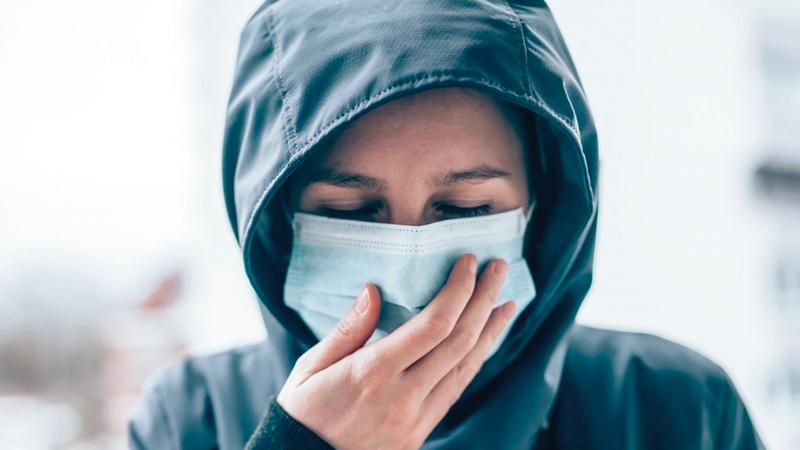 الأطباء اتفقوا على أهمية الكمامة في الوقاية من الأمراض.   أرشيفية