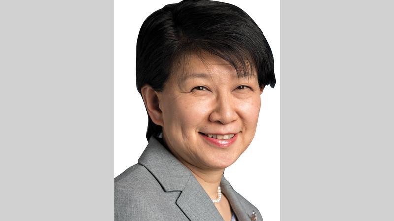 ناكاميتسو: من مصلحة الصين أيضاً أن يكون هناك استقرار استراتيجي. أرشيفية
