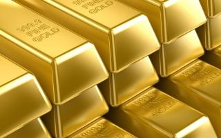 الصورة: الذهب يتراجع بفعل قوة الدولار