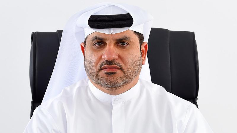 العقيد عمر أبوالزود: «أعضاء فريق البحث والتحري كشفوا غموض الجريمة بفنيات عالية».