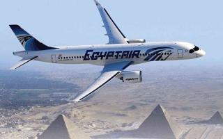 الصورة: مصر للطيران تستأنف رحلاتها المباشرة بين القاهرة وموسكو في 17 سبتمبر