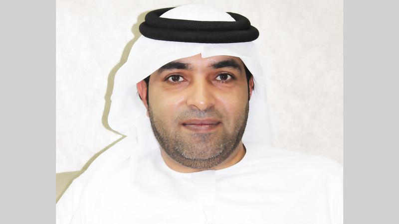 خالد المري: «التصاريح التجارية، تسهم في تعزيز الأسواق، وتعكس ديناميكية المراكز التجارية».
