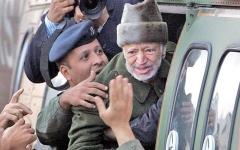 الصورة: فرضية تسمّم الرئيس الفلسطيني الراحل ياسر عرفات