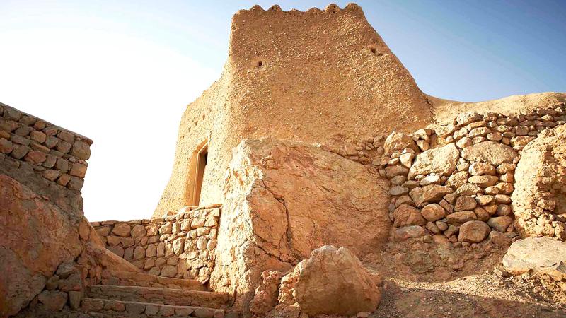 تعد ضاية من أكثر المواقع أهمية وإثارة للإعجاب في إمارة رأس الخيمة من حيث موقعها الجغرافي ومشهدها الثقافي.  أرشيف