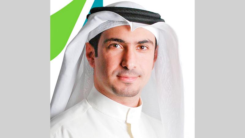 الدكتور محمد الرضا: «(الهيئة) توفر رعاية طبية عالية الجودة، وخدمات فائقة المستوى للمرضى».