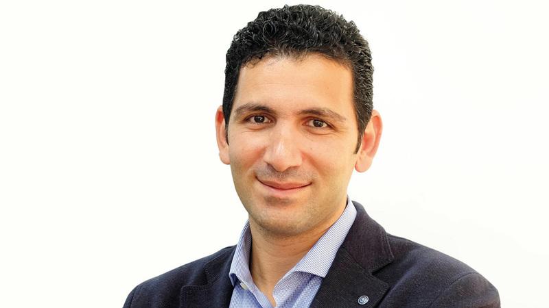 مأمون حميدان: «الارتفاع الملحوظ للحجوزات يعود إلى جهوزية الدولة وشركات الطيران التي تقدم أفضل الخدمات».