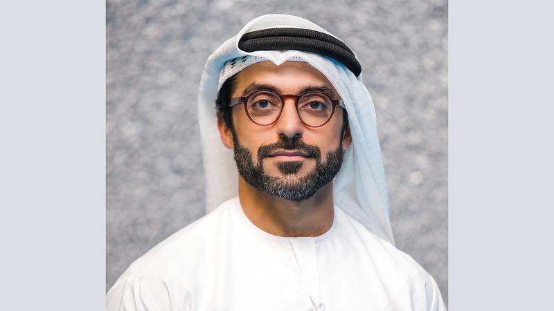 محمد العوضي:  «(سكني) يوفر البيئة الأفضل لتعزيز قدرات العاملين والتزامهم وحيويتهم».