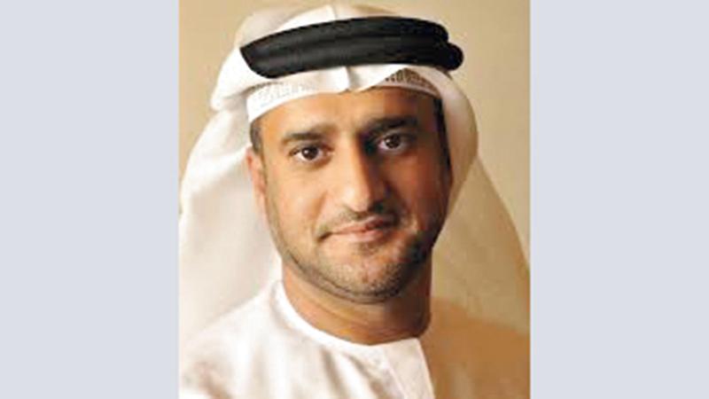 عبدالله ماجد آل علي: «مهنة المكتبات في عالمنا العربي تشهد العديد من التحديات، أبرزها التحوّل الرقمي».