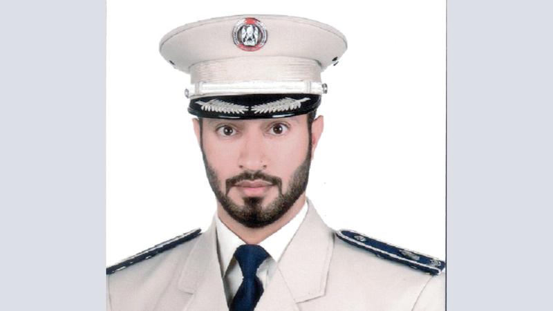 عبدالله ناصر المزروعي: «تغليط العقوبات جاء بناءً على أرقام إحصائية للمخالفات المرورية».