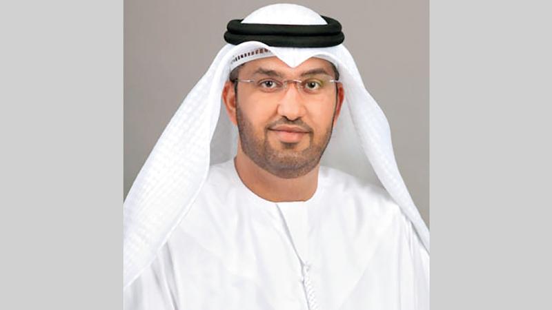 سلطان الجابر: «أسهم (أدنوك للتوزيع) شهدت طلباً كبيراً من المستثمرين بفضل نتائجها المالية القوية ومرونتها».