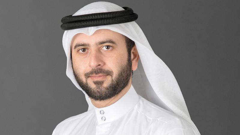 محمد الهاشمي:  الهيئة تقدم خدمة الرفع والتنزيل والساحات الخارجية ولا تقدّم الصيانة.