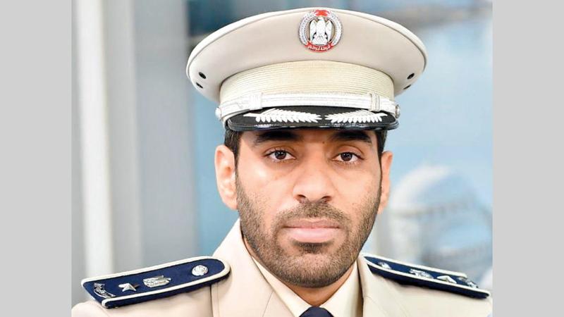 المقدم مسلم الجنيبي:  هناك لجنة تم تشكيلها متخصصة للنظر في جميع التظلمات الواردة.