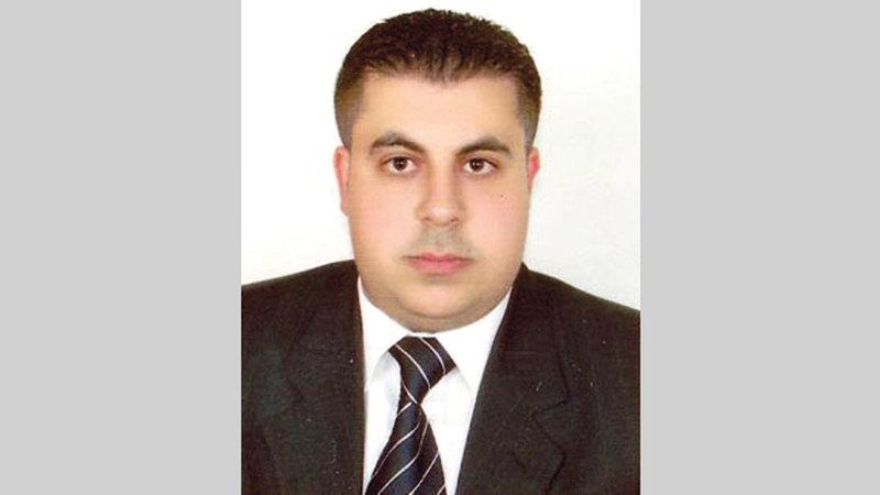 عبدالقادر شعث: «أسهم القطاع العقاري في سوق دبي المالي شهدت تحسناً ملحوظاً دعم تماسك المؤشرات».